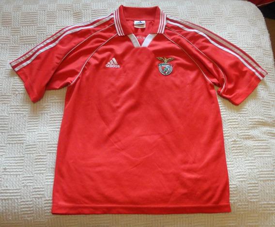 Camiseta De Benfica Años