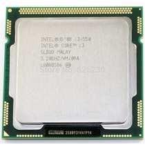 Processador Intel Core I3-550 3.2ghz Lga 1156 (489)