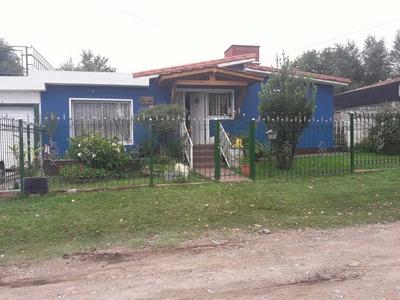 Casa En Villa Carlos Paz 3 Cuadras Del Rio Y A 9 Del Centro
