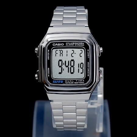 Casio A178,retro,vintage