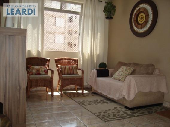 Apartamento José Menino - Santos - Ref: 423164