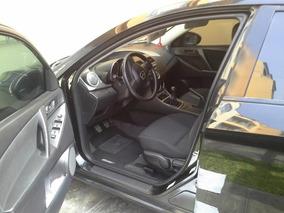 Mazda 3 2009-2013 En Desarme