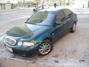 Rover 45 Tdi 2.0 Diesel Impecable Estado