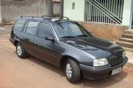 Espejo Chevrolet Kaddet/iapanema Electrico