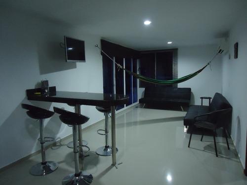 Apartamento Cartagena Alquiler Por Días / Venta