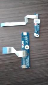 Botão Power Intelbras I400 Series