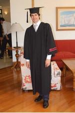 Fabricación Y Alquiler De Togas, Medallas, Album, Graduacion
