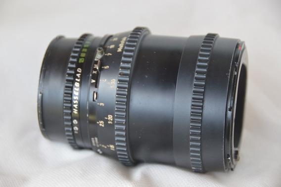 Lente Hasselblad 120mm S-planar 1:5.6