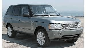 Imagem 1 de 1 de Sucata Para Retirada De Peças Range Rover Sport Diesel