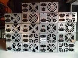 Cx C/ 10 Fontes Atx 24 Pinos C/ Sata De 213w A 450w Nominal