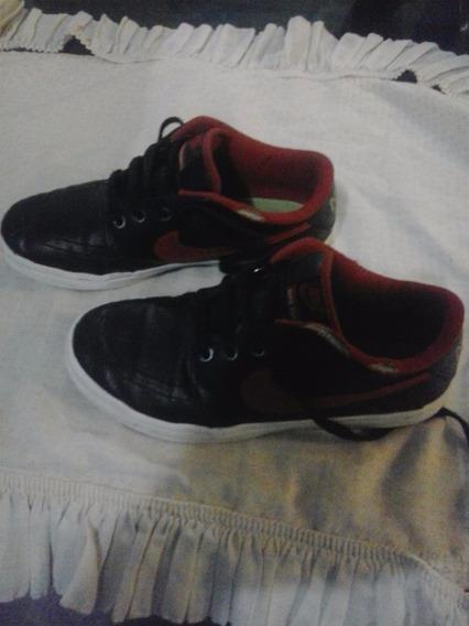 Zapatillas Numero 35 Usadas Pero En Buen Estado!!!
