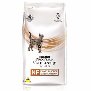 Ração Proplan Veterinary Diets Renal Para Gatos 7.5kg Pett