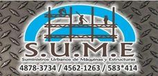 Alquiler Y Armado De Andamio Tubular-montaje De Estructuras