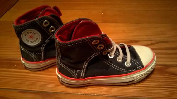 Zapatillas Botitas Atomik Nº 24
