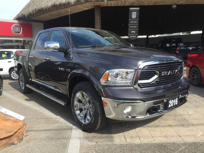 Dodge Ram Limited 2016