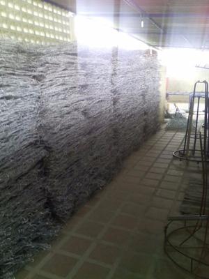 Fabricacion Y Venta De Mallas Para Gaviones