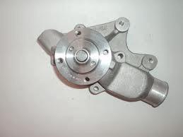 Bomba De Agua Motor 4.0 Litros 242 Cherokee 88 -2001