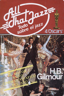 Libro All That Jazz, Todo Sobre El Jazz 1980