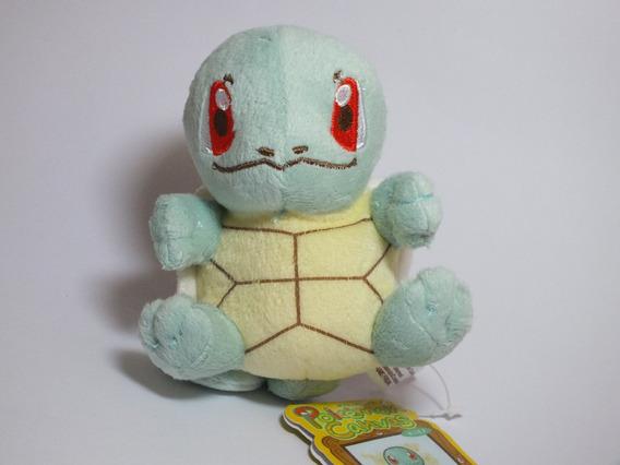 Pelúcia Pokemon Original Squirtle