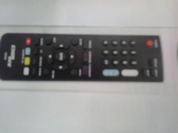 Controle Remoto Para Tv Lcd Sharp Aquos 32r24b / 42r24b