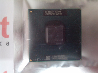 Processador Notebook Intel Pentium T2390 Socket Pga478