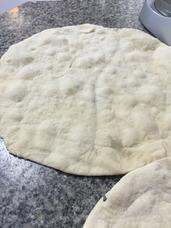 Masas De Pizza Artesanales A La Piedra. Aumente Sus Ventas
