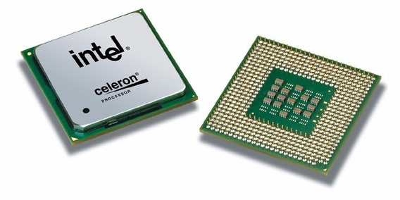 Processador Socket 478 Celeron 2.4 Ghz/128/400