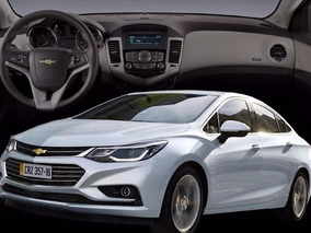 Chevrolet Cruze Financiacion Directa De Fabrica #fc2