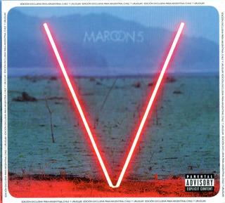 Maroon 5 - V Los Chiquibum