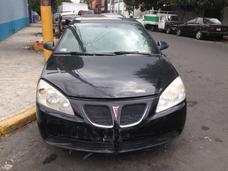 Desarmo Pontiac G6 Mod 2005 Por Partes