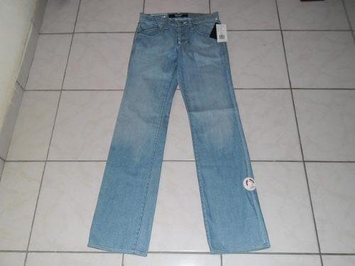 Exclusivo Rock & Republic Neil Reveal Blue Jeans 29