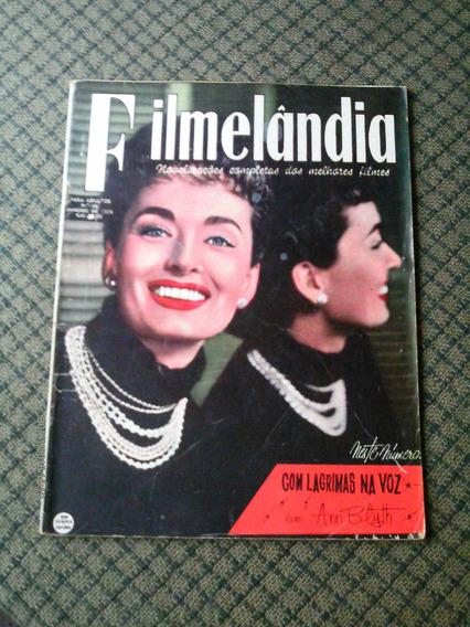 Filmelandia N. 38 Janeiro De 1958 - Leia O Anuncio ...