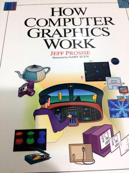Com Funciona Computação Gráfica - Inglês