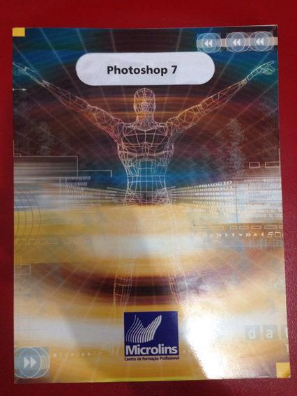 Apostila Microlins Photoshop 7