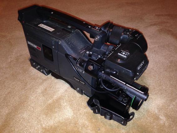 Câmera Betacam Sony Uvw-100