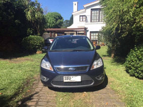 Ford Focus Clx Plus 2014