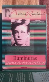 Livro Iluminuras - Gravuras Coloridas - Rimbaud