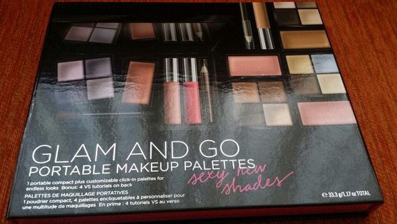 Set Maquillaje Victoria Secret Nuevo
