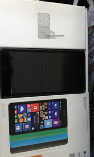 Microsoft Lumia 535 Atualizado