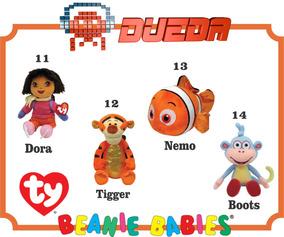 Pelucia Disney - Dtc 16 A 20cm Beanie Bab