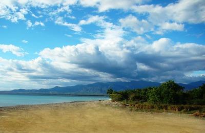 Solar En Ocoa De 1800m2, Proyecto Cerrado Club De Playa