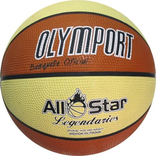 Bola De Basquete Original Olymport
