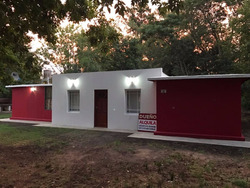 Alquilo Casa Frente A La Laguna - Chascomus - Barrio Girado.