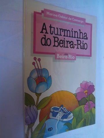 A Turminha Do Beira-rio - Juvenil