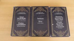 Livros Literatura Brasileira 269