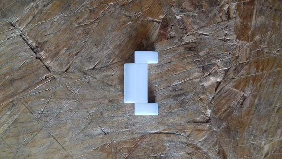 Gomo / Elo Pulseira Diesel Cerâmica 24mm Branca