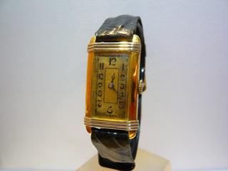 Reloj Mido Art Deco Año 1930 Oro !!! Orologi D