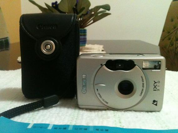 Camera Canon Ixy 210 Aps