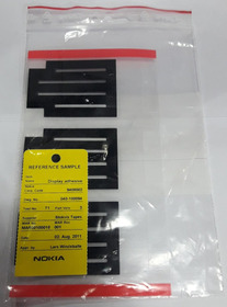Kit 3 Adesivos Display 9408002 P/n: 040-100094