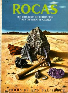 Rocas Sus Procesos De Formación Herbert S Sim